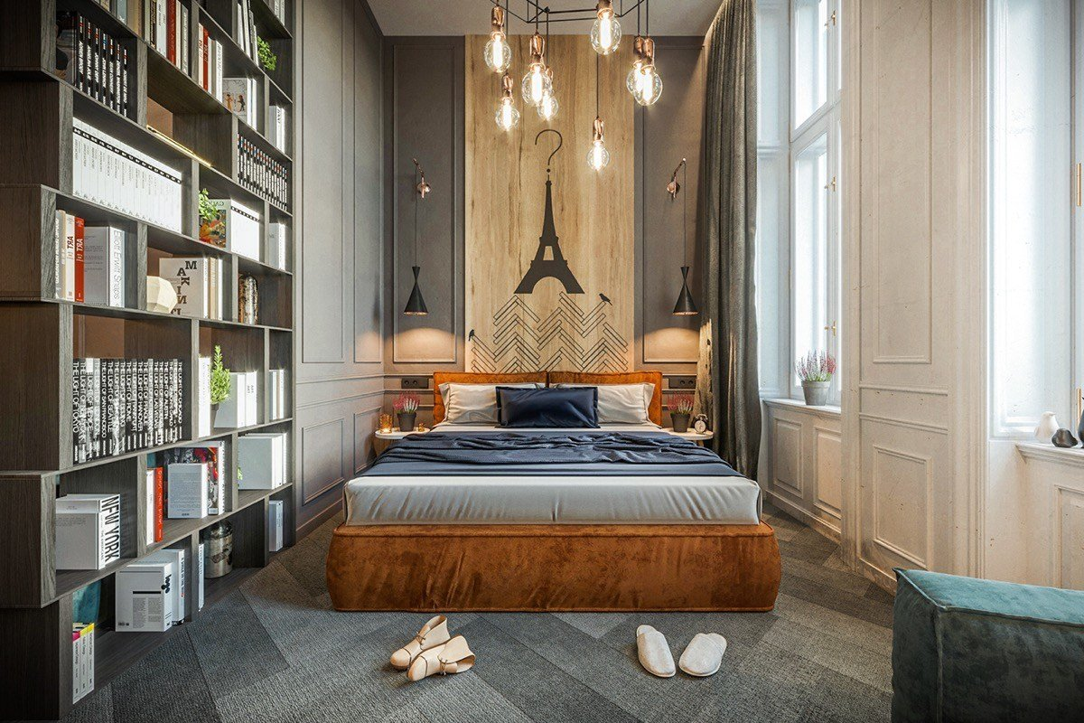 Best Designing City Themed Bedrooms Inspiration From 3 Hotel With Pictures