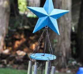 Best Hometalk Make Your Own Wind Chimes With Pictures