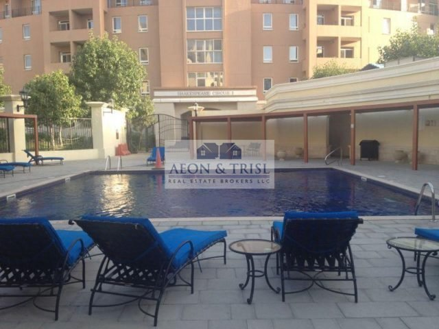 Best 1 Bedroom Apartment To Rent In Motor City Dubai By Aeon With Pictures