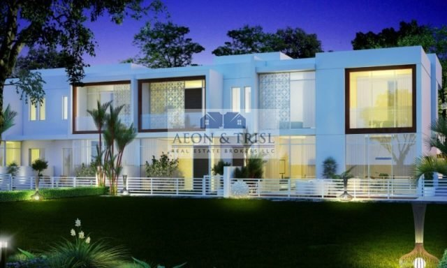Best 3 Bedroom Townhouse For Sale In Dubai Land Dubai By Aeon With Pictures