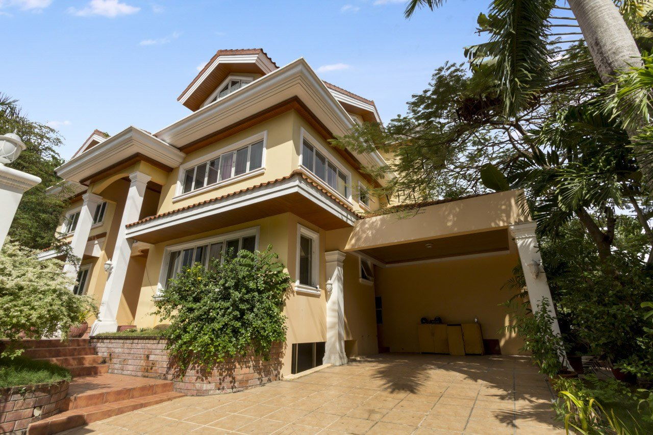 Best Spacious 5 Bedroom House For Rent In Cebu Talamban With Pictures