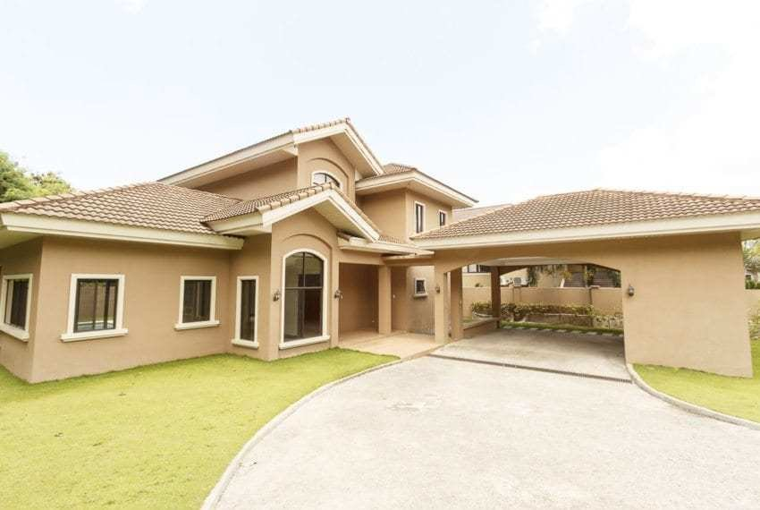 Best 4 Bedroom House With Swimming Pool For Rent In North Town With Pictures
