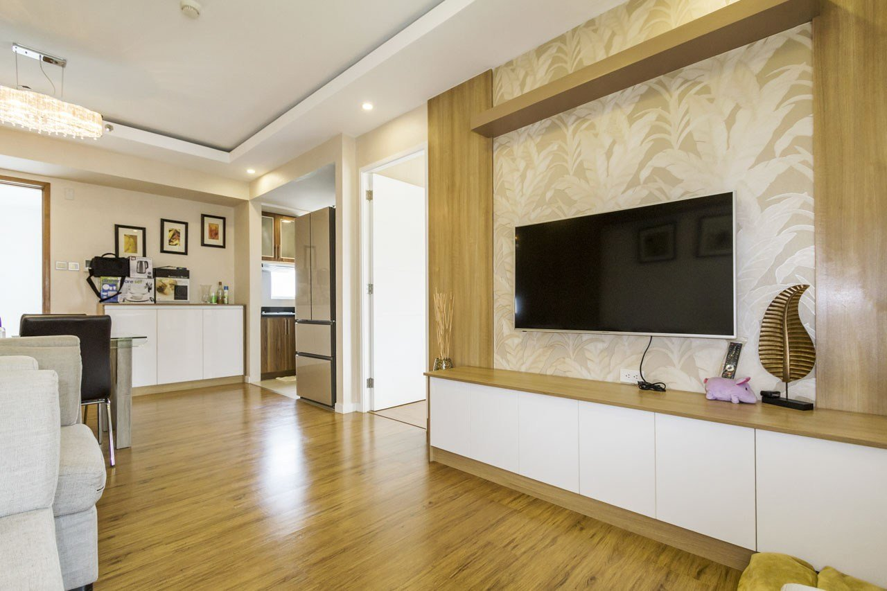 Best 1 Bedroom Condo For Rent In Marco Polo Residences Cebu With Pictures