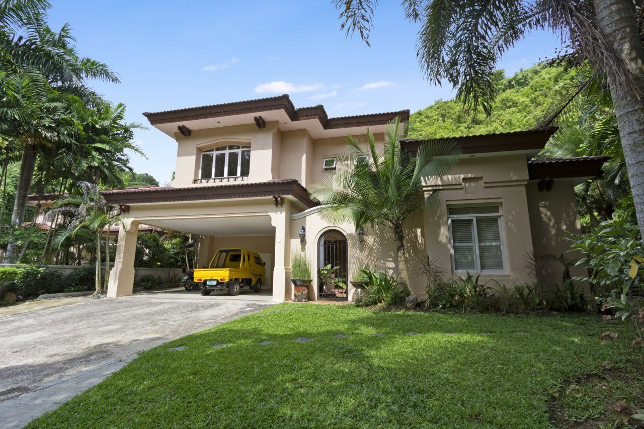 Best 6 Bedroom House For Rent In Maria Luisa Park Cebu Grand Realty With Pictures