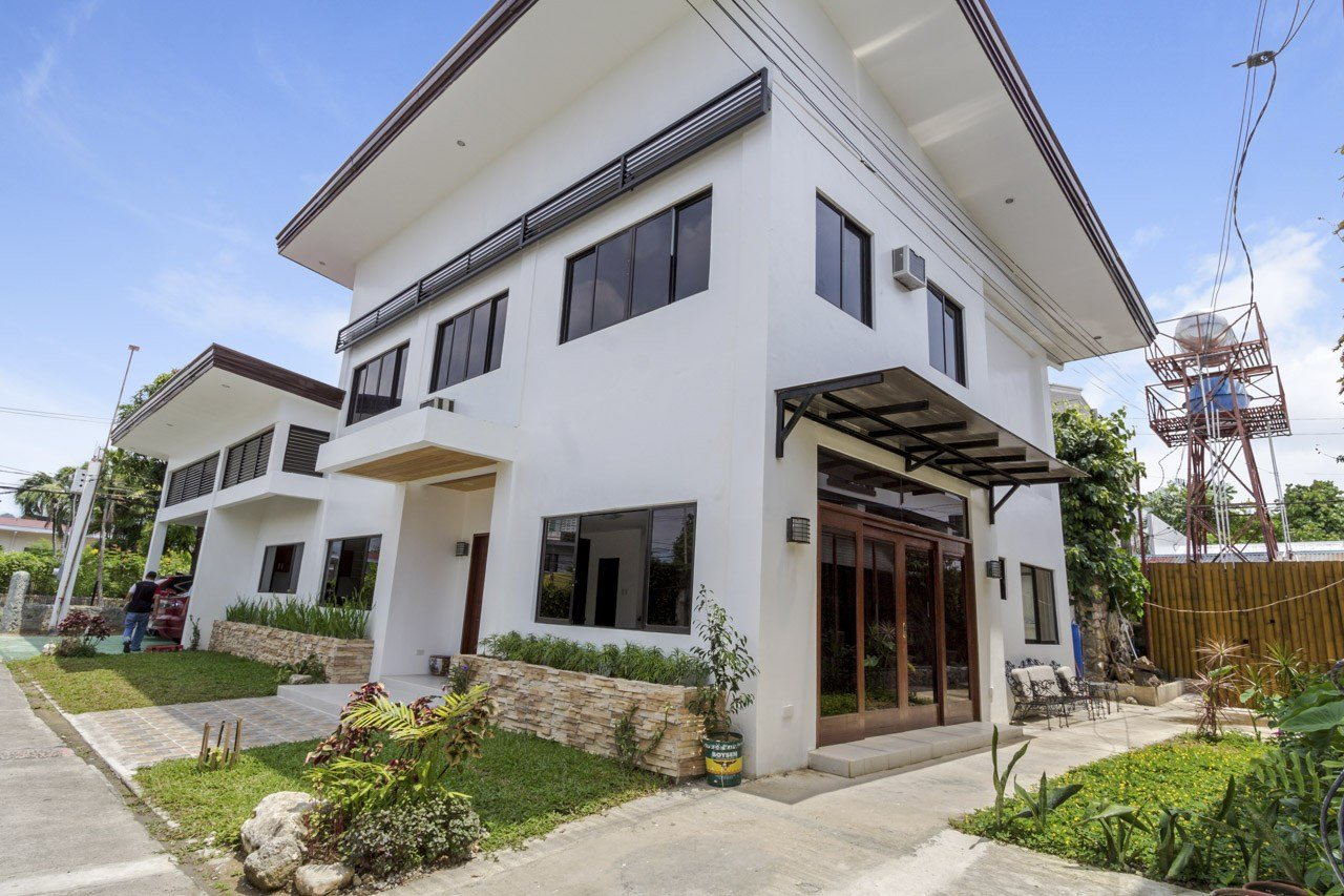 Best 4 Bedroom House For Rent In Banilad • Cebu Grand Realty With Pictures