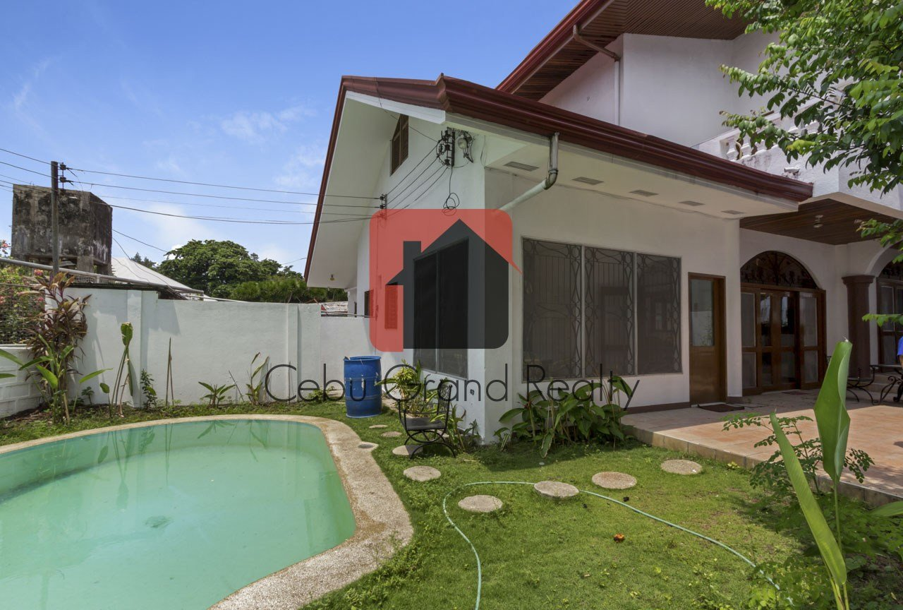 Best 4 Bedroom House For Rent In Banilad Cebu Grand Realty With Pictures