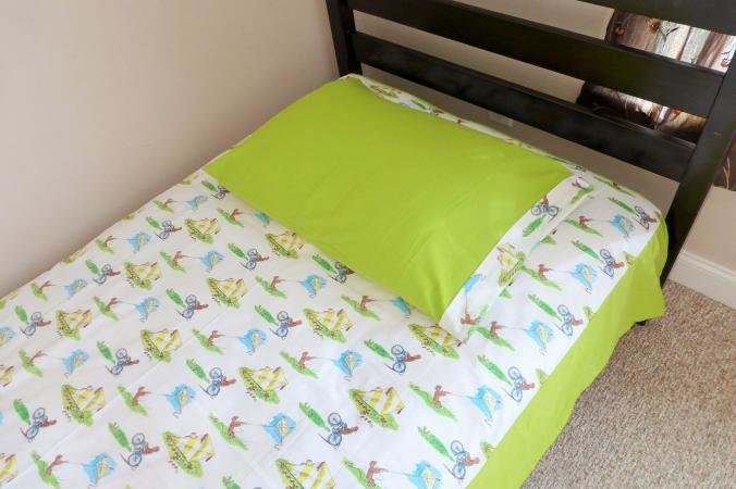 Best Curious George Bedding With Pictures