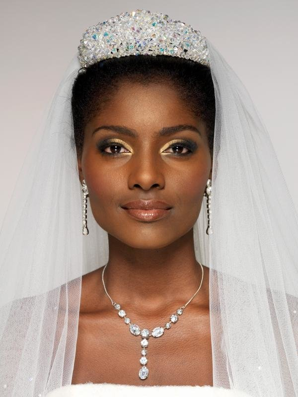 Free Images Of Wedding Hairstyles For African American Women Wallpaper