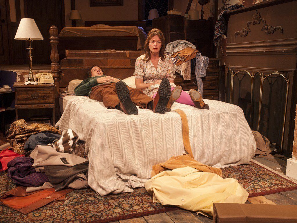 Best Review Bedroom Farce Eclipse Theatre Chicago Theater Beat With Pictures