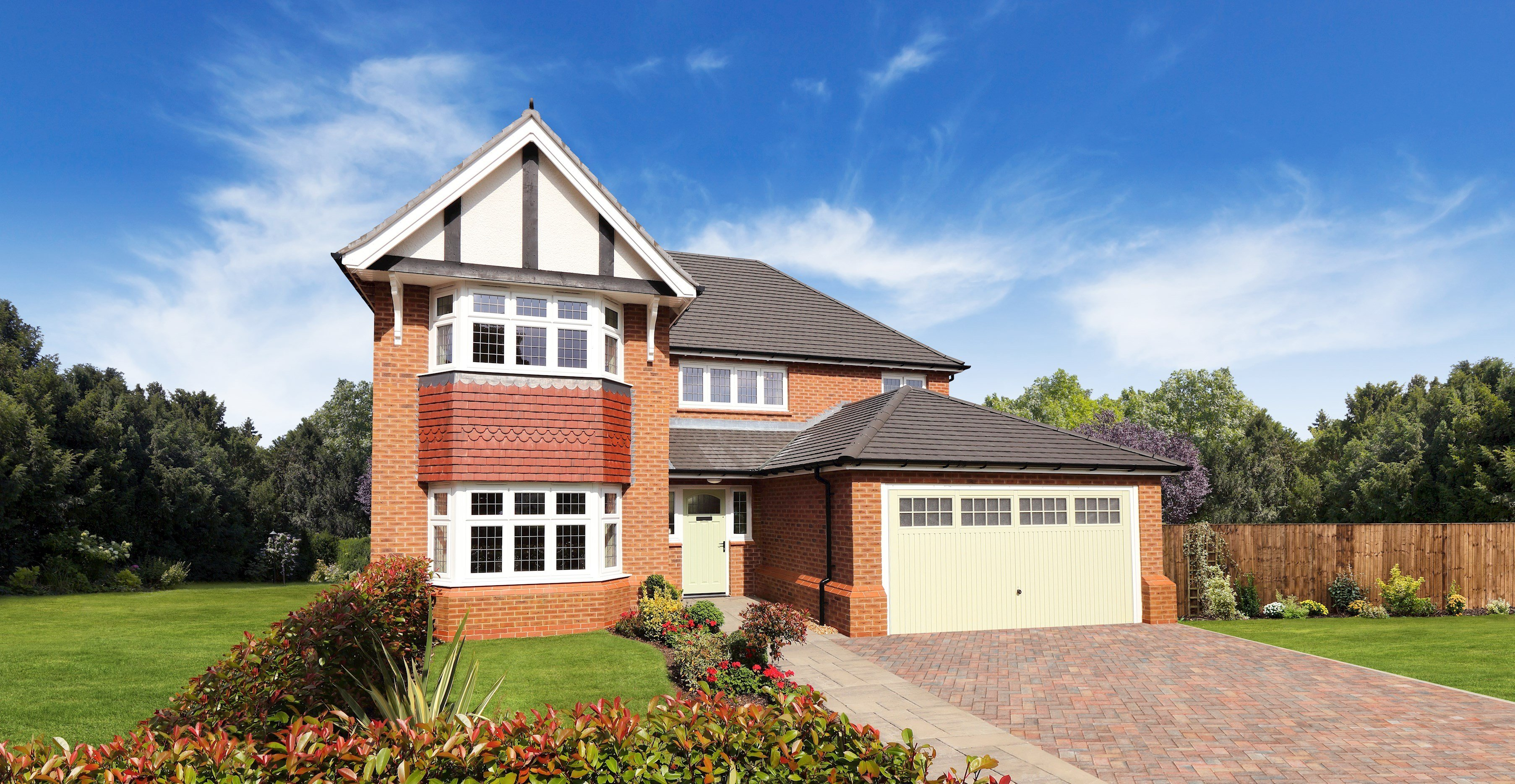 Best Redrow Midlands Two Stunning Developments Of 3 4 5 Bedroom Homes In Stafford Civvy Street With Pictures
