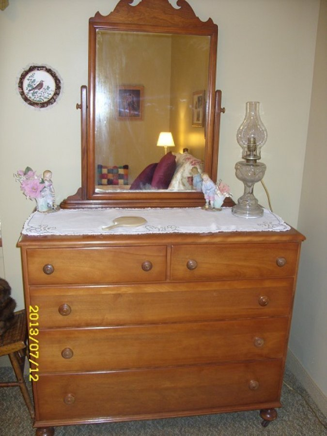 Best Solid Maple Bedroom Set Pennsylvania Telford Pa 600 With Pictures