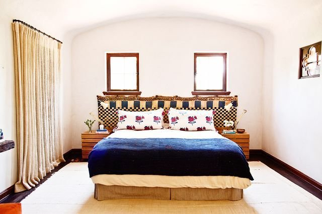 Best Get The Look A Spanish Inspired Bedroom Mydomaine With Pictures
