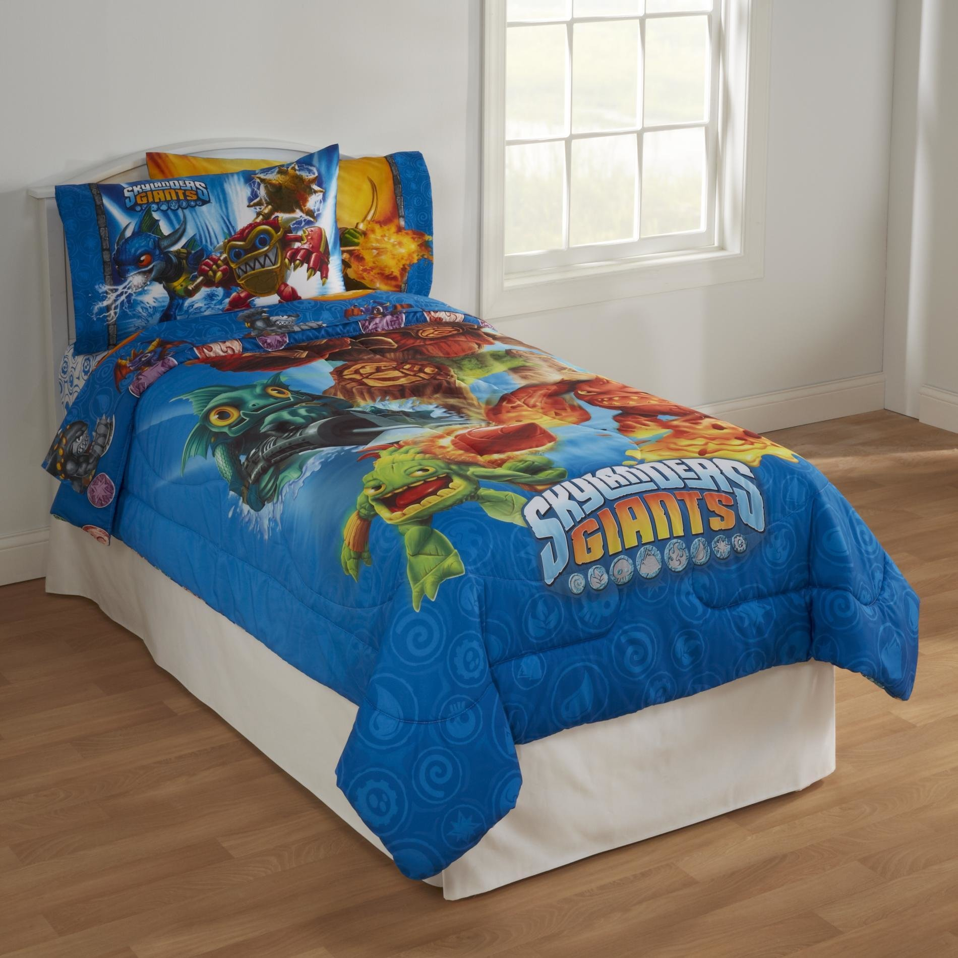 Best Skylanders Bedding Totally Kids Totally Bedrooms Kids With Pictures