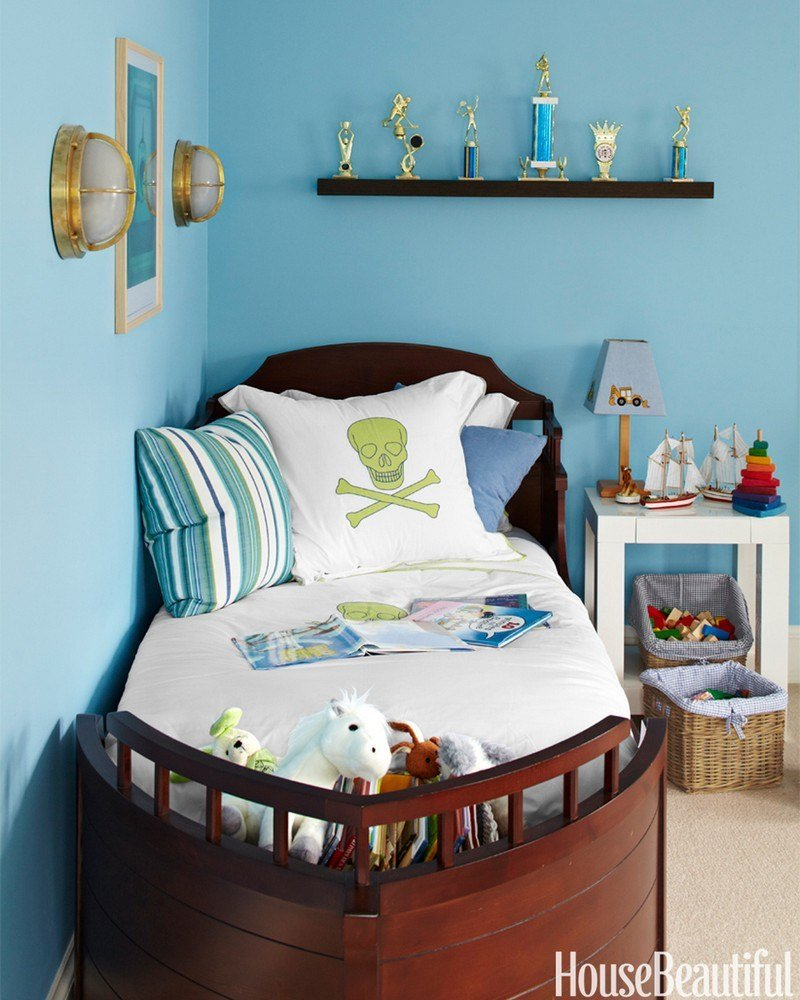 Best Colour Trends 2018 The Best Tones To Use In Your Kid S Bedrooms Covet Edition With Pictures