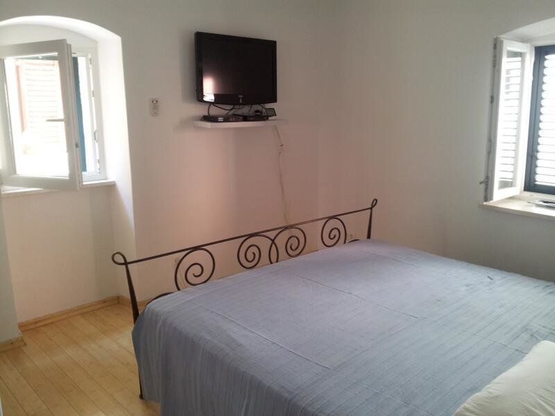 Best Bed 1 Croatian Stone House Villa Split Croatia With Pictures