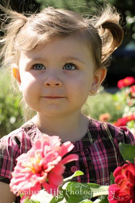 Free Hairstyles 2 Year Olds Wallpaper