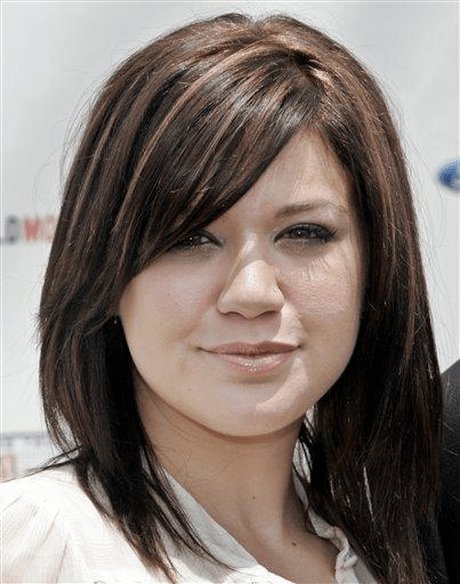 Free Hairstyles Kelly Clarkson Wallpaper