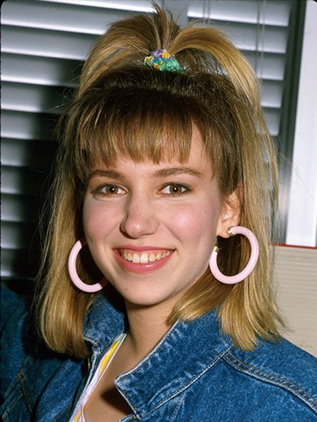 Free Easy 80S Hairstyles Wallpaper