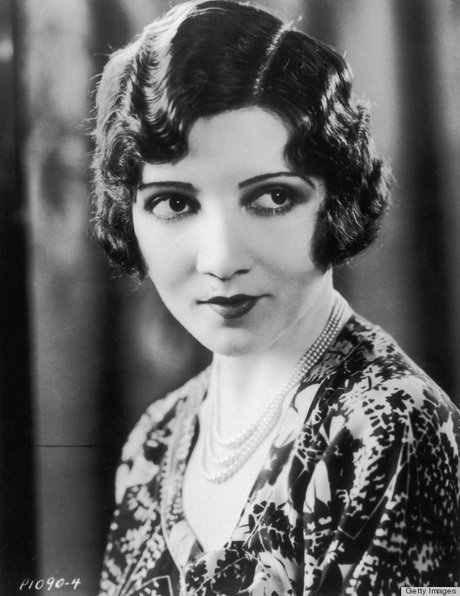 Free Hairstyles 1920S Wallpaper