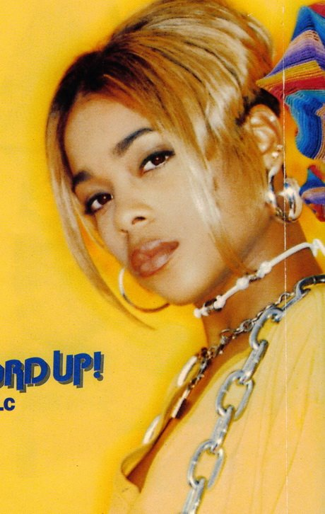 Free T Boz From Tlc Hairstyles Wallpaper