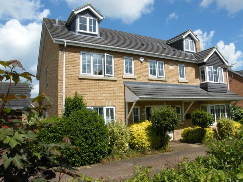Best 7 Bedroom Executive Home To Rent Peterborough – Loch Fyne Close Orton Northgate Rentals With Pictures