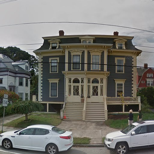 Best 2Br 1 0Ba In 267 Lafayette Street Salem Ma Apartments With Pictures