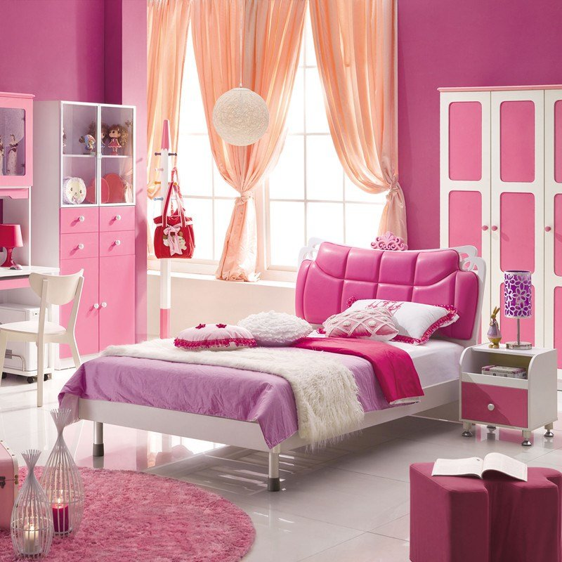 Best Girls Bedroom Furniture Promotion Shop For Promotional With Pictures