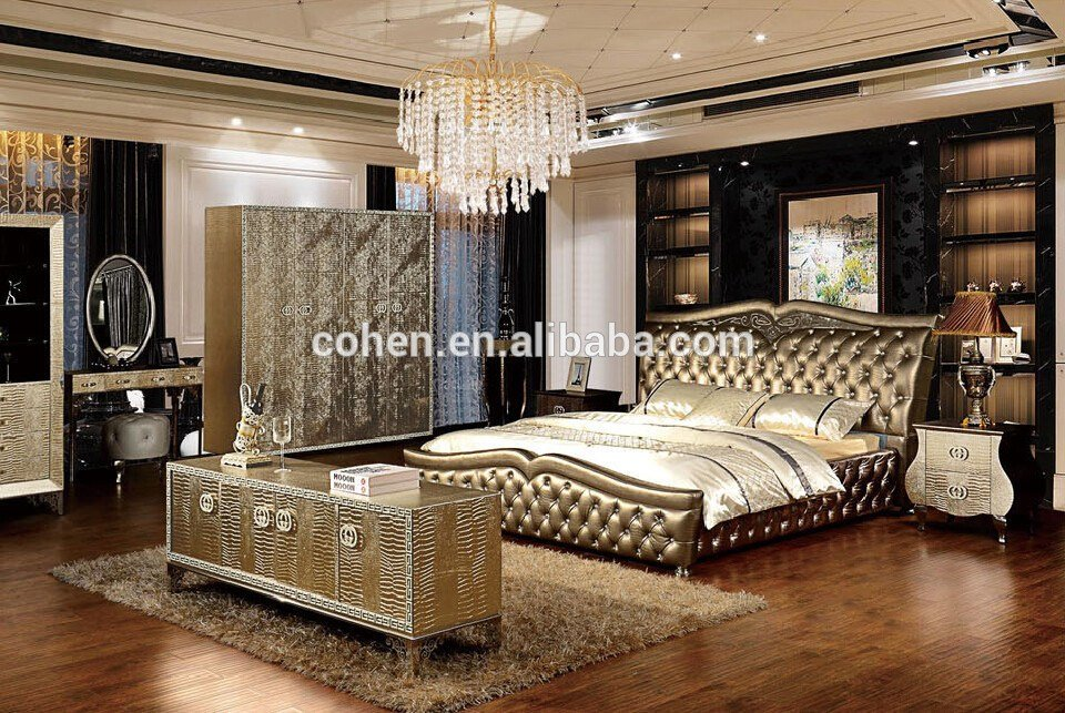 Best Used Bedroom Furniture For Sale Bedroom Set Yc030 Buy With Pictures