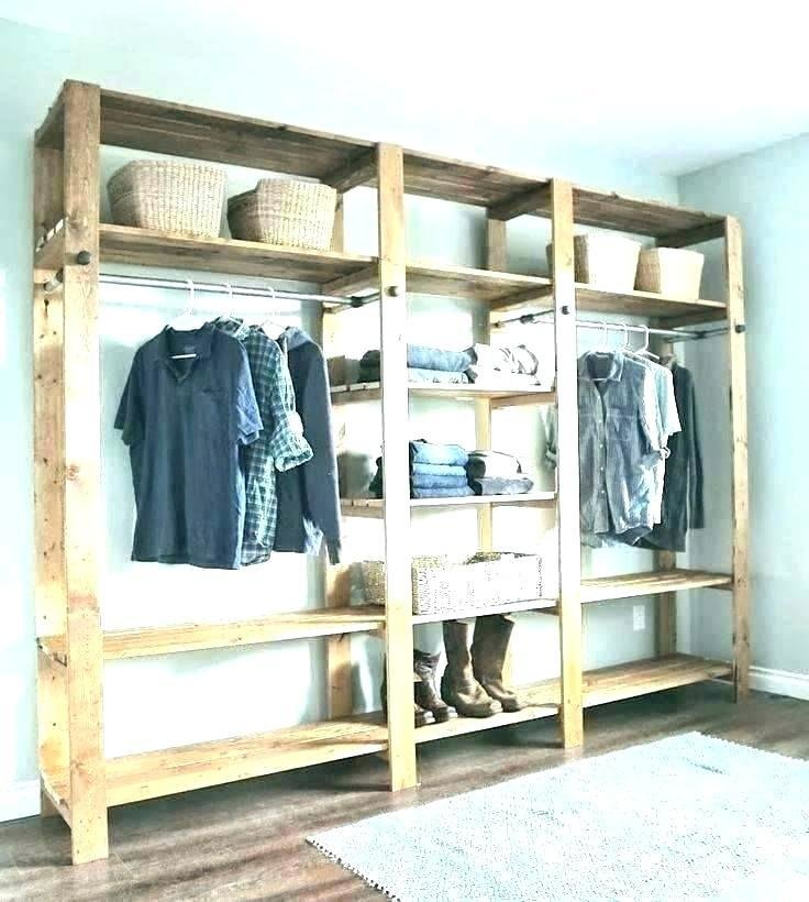 Best Small Space Bedroom Storage Solutions – Kashzone Info With Pictures