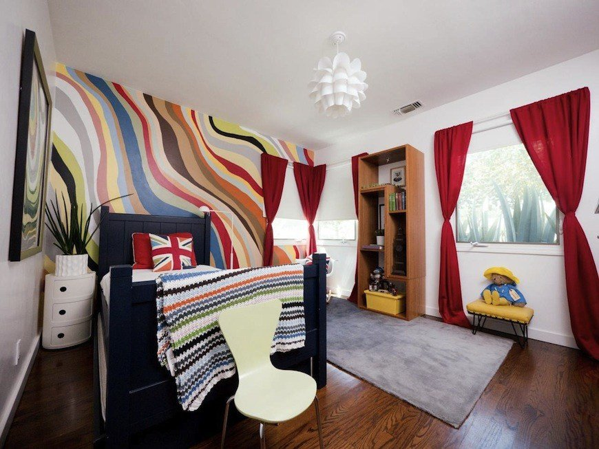 Best 50 Super Fun And Colorful Kids Bedroom Ideas To Inspire You Today – Kids Bedroom Ideas With Pictures