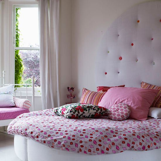 Best Girls Bedrooms Ideal Home With Pictures