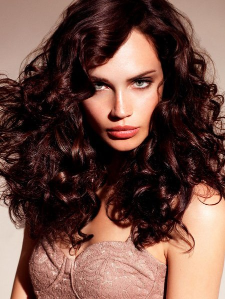 Free Pictures Fall Hairstyle Ideas New Haircuts And Colors You Ll Love Dark Auburn Hair Color Wallpaper