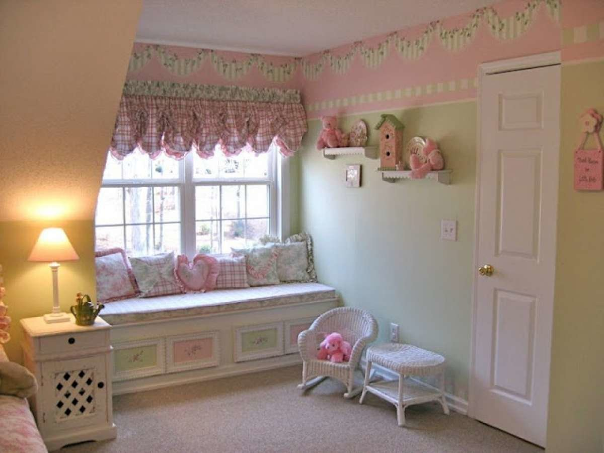 Best Camerette Shabby Chic Per Ragazze Foto Mamma Pourfemme With Pictures