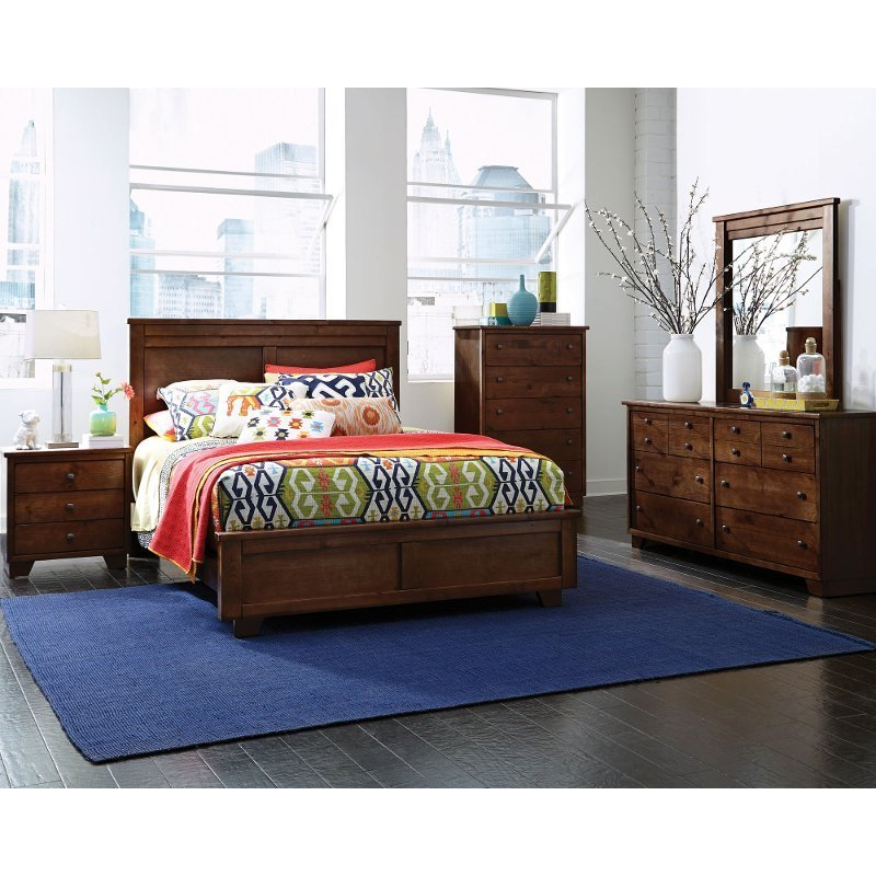 Best Diego 6 Piece King Bedroom Set With Pictures