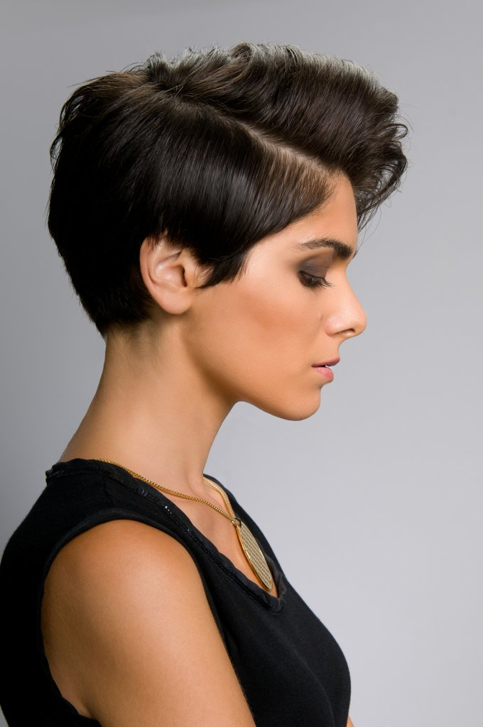 Free 24 Cool And Easy Short Hairstyles Styles Weekly Wallpaper