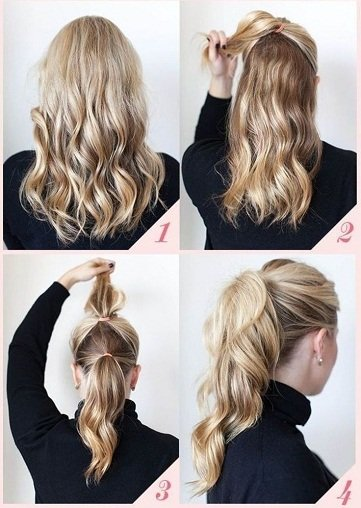 Free Top 17 Casual Hairstyles For Everyday Styles At Life Wallpaper