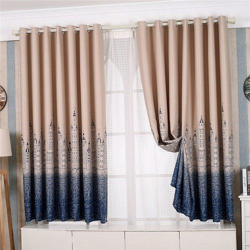 Best 9 Best And Beautiful Blackout Curtains For Home Styles With Pictures