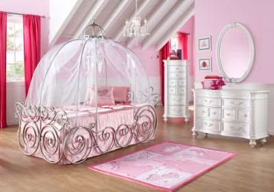 Best Disney Princess Carriage Bed Babycenter With Pictures
