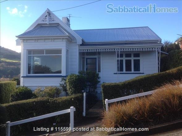 Best Sabbaticalhomes Home For Rent Dunedin 9010 New Zealand Baldwin Street With Pictures
