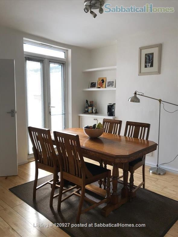 Best Sabbaticalhomes Home For Rent Oxford United Kingdom Two Bedroom Home In Oxford With Pictures