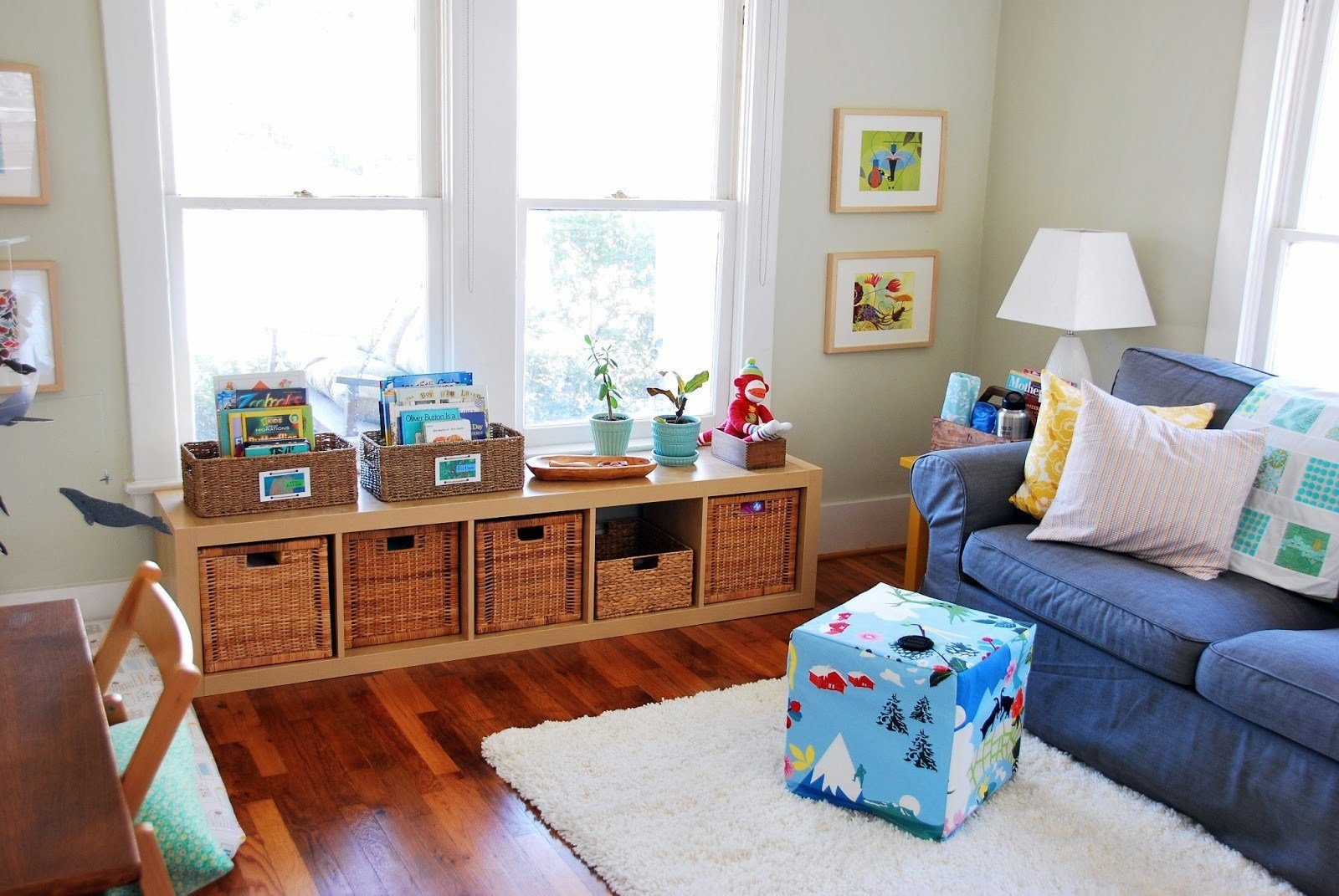 Best Montessori Bedroom Sfmissionmuseum Org With Pictures