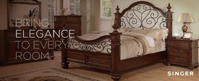 Best Singer Jamaica Bedroom Furniture With Pictures