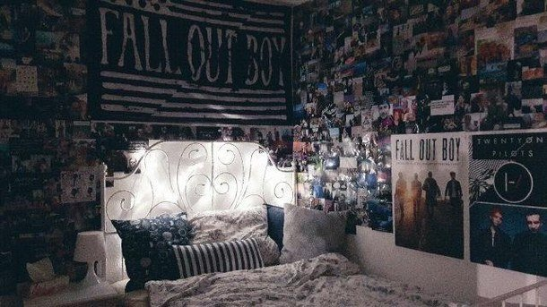 Best Alternative Arctic Monkeys Band Bands Bedroom Image With Pictures