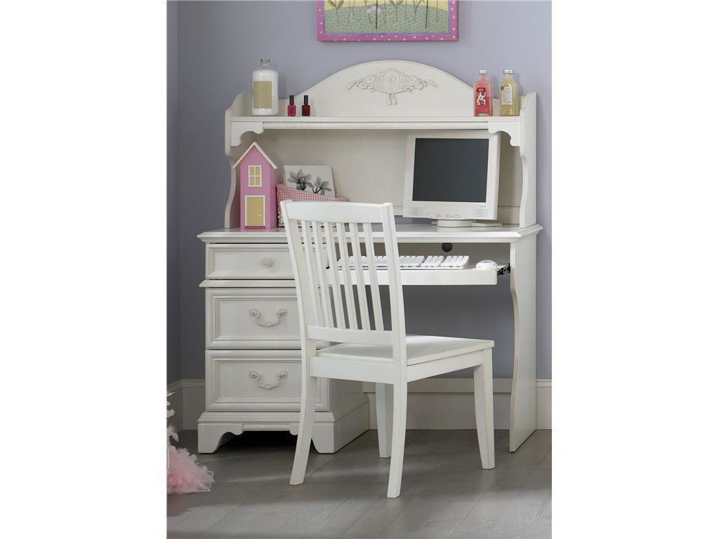 Best Liberty Furniture Youth Bedroom Student Desk 352 Ybr Sd With Pictures