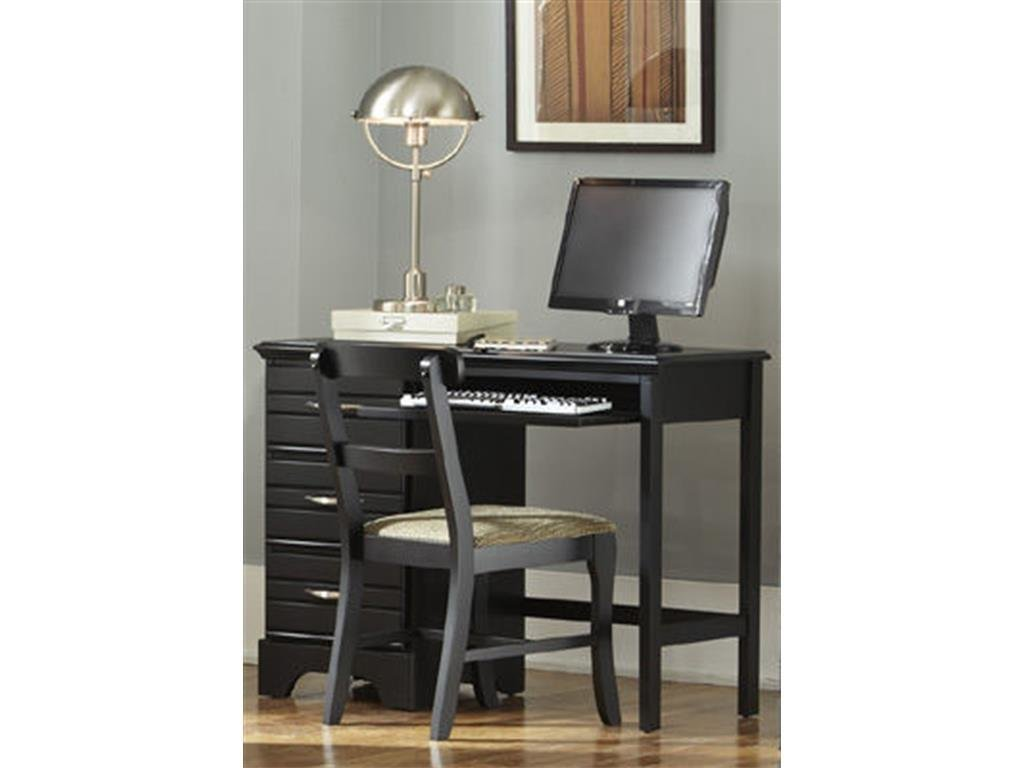 Best Carolina Furniture Works Youth Bedroom Computer Desk With Pictures