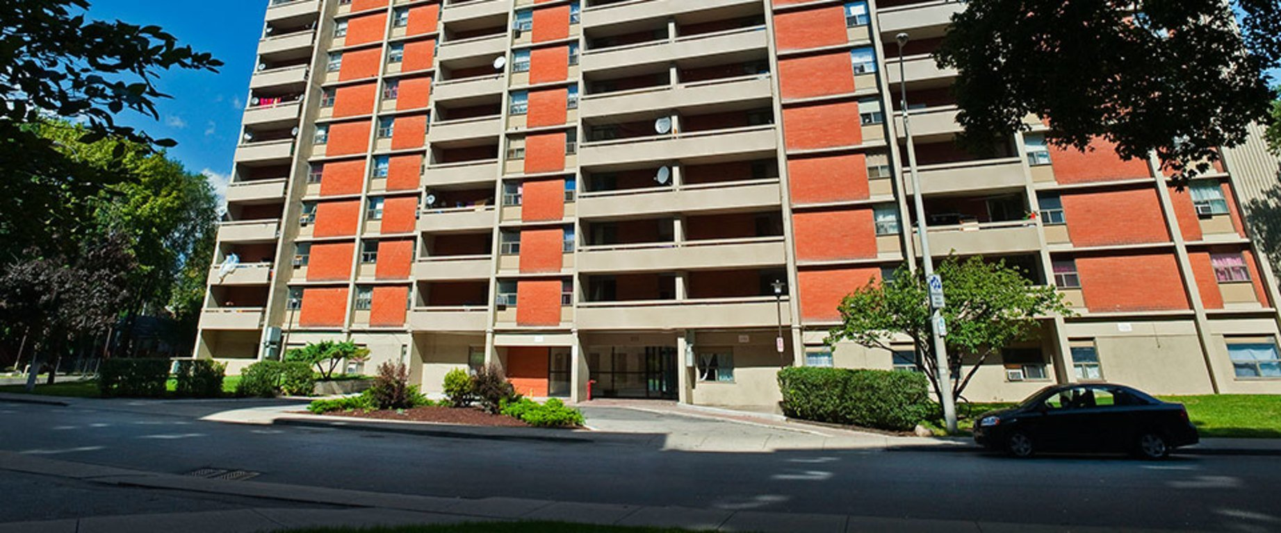 Best 2 Bedrooms Hamilton Central Apartment For Rent Ad Id Mdc With Pictures