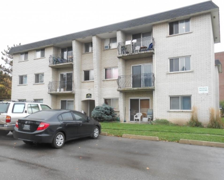 Best One Bedroom Kitchener East Apartment For Rent Ad Id Nar With Pictures