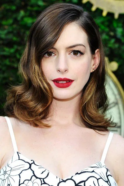 Free S Wave Hair Trend Hollywood Waves Hairstyle Wallpaper