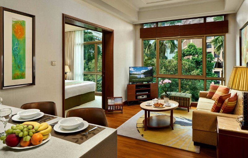 Best 1 Bedroom Superior Apartment Serviced Apartments In With Pictures