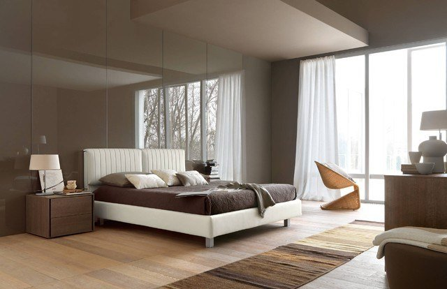 Best 25 Contemporary Master Bedroom Design Ideas With Pictures